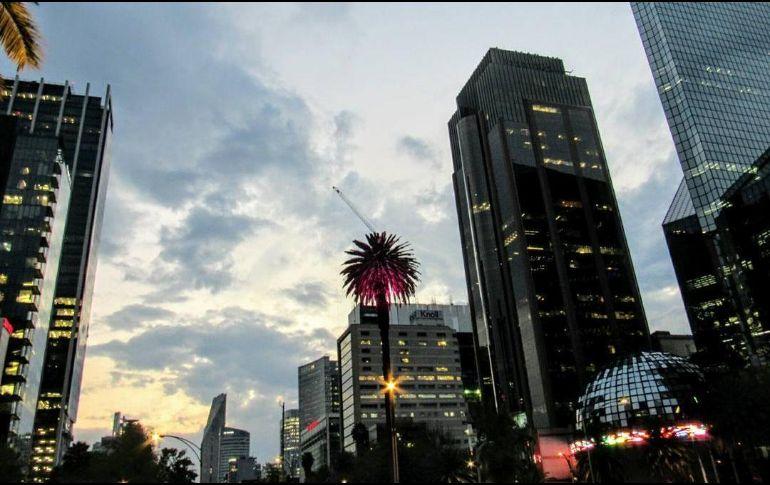 Bolsa Mexicana de Valores cierra con avance de 0.43%