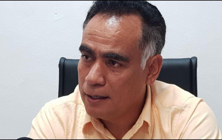 Asesinan a Saúl Galindo Plazola diputado de Jalisco