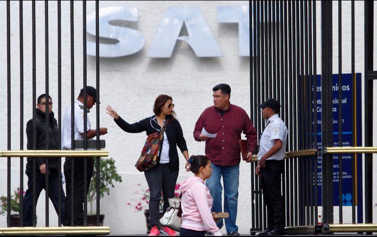 Contribuyentes deberán migrar a la nueva versión de factura electrónica: SAT