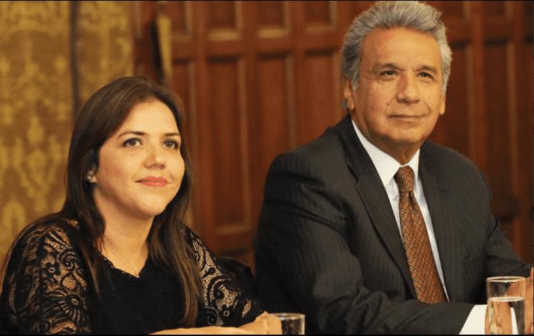 Ecuador se queda sin vicepresidente por escándalo de Odebrecht