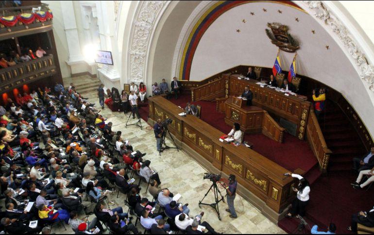 Asamblea Nacional Constituyente aprueba Ley contra la Guerra Económica