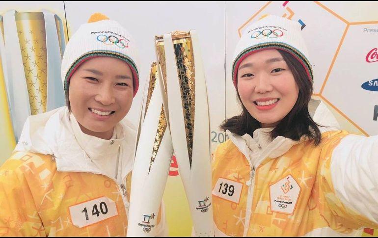 Coreas acuerdan mantener conversaciones y cooperar en JJOO