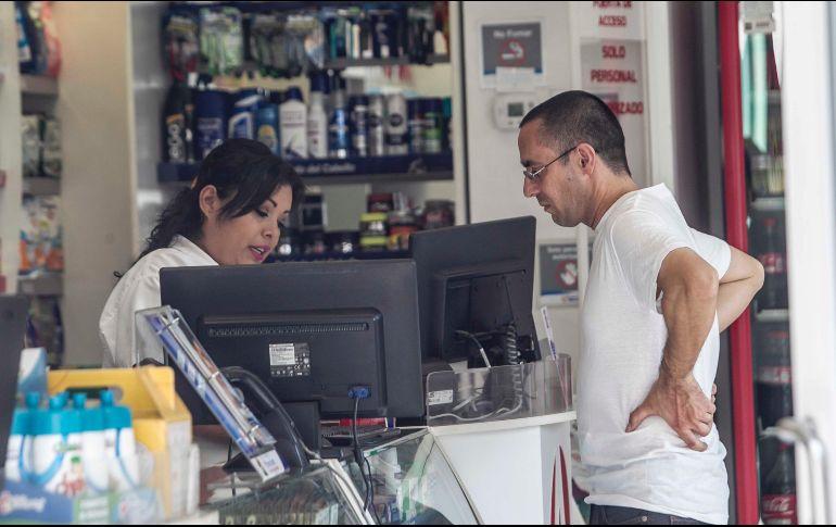 La venta y distribución de productos farmacéuticos en México es investigada