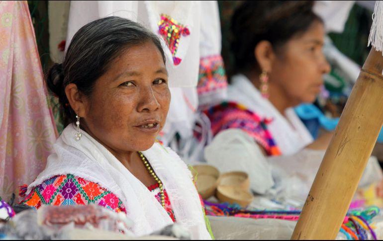 Los mayores problemas asociados como desnutrición y hambre se centran en menores de cinco años y mujeres. NTX ARCHIVO