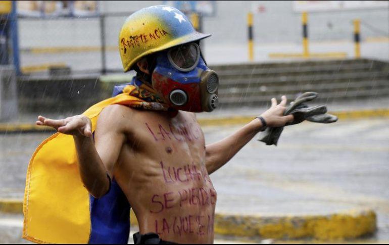 Buscamos un acuerdo que permita elecciones libres en Venezuela — Florido