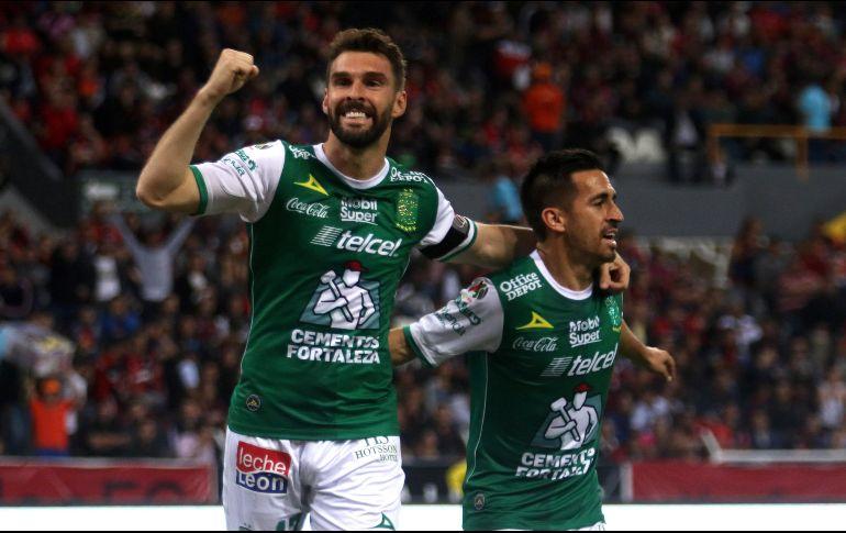 Toluca quiere primer triunfo del año ante León
