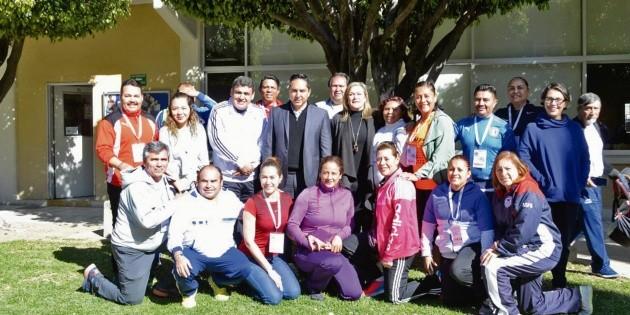 Inicia el Congreso Internacional de Educación Física y Deporte Escolar