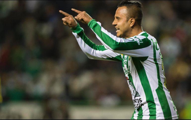 Con puro gol mexicano, León le pega al Toluca