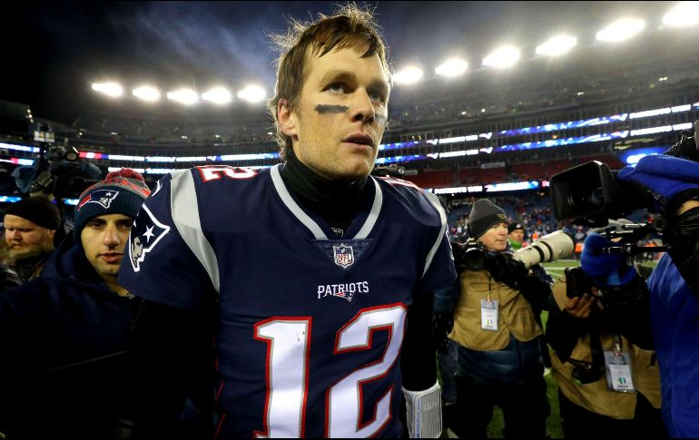 Brady no hace caso a supuesto rompimiento con Belichick