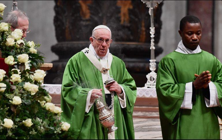 Jesús da sentido pleno a nuestras vidas — Papa Francisco