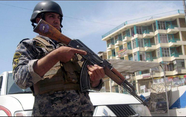 Numerosos muertos por un doble ataque suicida en el centro de Bagdad
