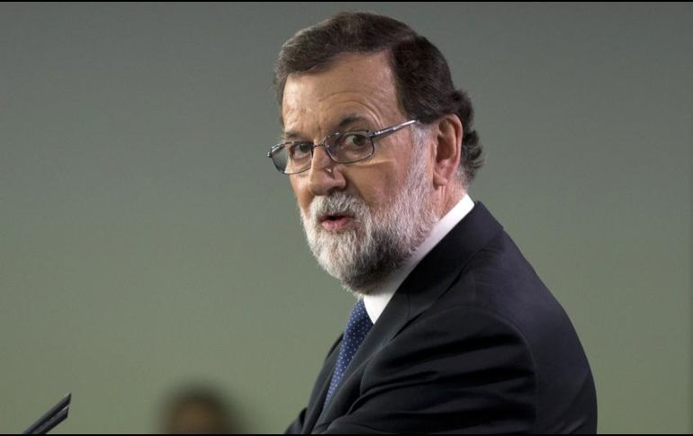 Investidura de Puigdemont desde Bruselas mantendrá artículo 155 en Cataluña — Rajoy