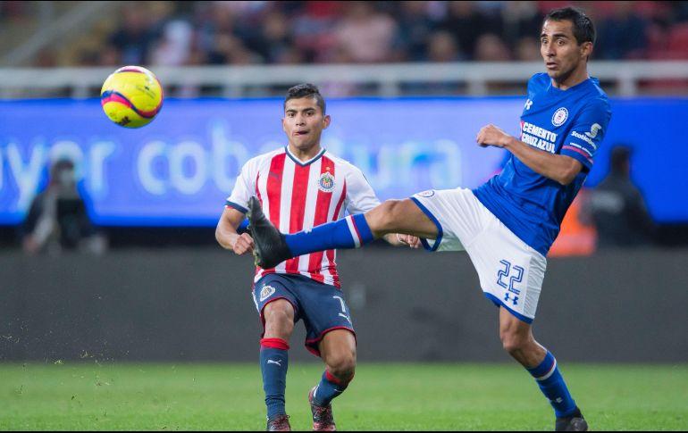 Puebla arrasa con la máquina en el Estadio Azul