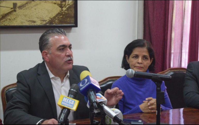 Exige PRI a MC destrabar proceso de Fiscal Anticorrupción en Jalisco