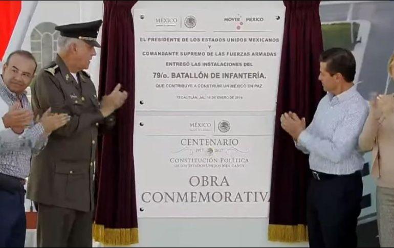 AMLO pide serenidad a EPN sobre amnistía