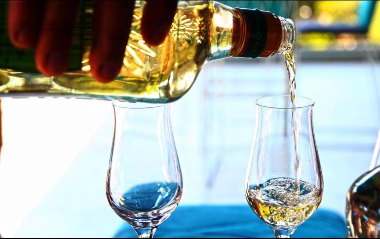 Tequila rompe récord de exportación por octavo año consecutivo