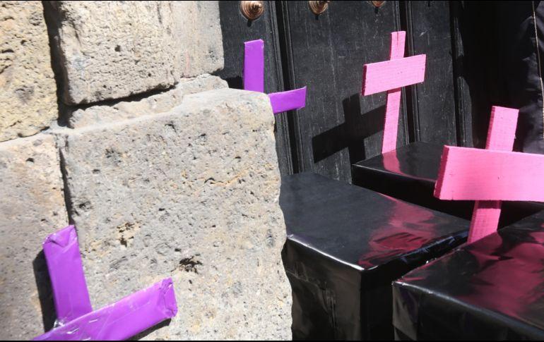 Se disparan asesinatos de mujeres en México