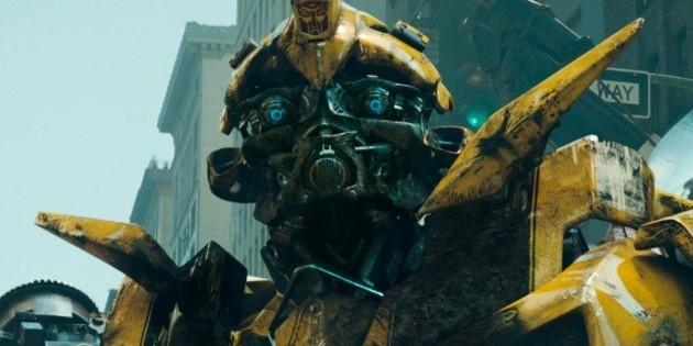 """""""Transformers: El Último Caballero"""" lidera nominaciones a los Razzie"""