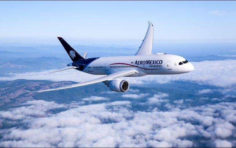 Aeroméxico y Volaris están bajo la lupa de la autoridad antimonopolios
