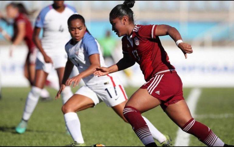 Tri femenil Sub-20, a Semifinales contra Canadá