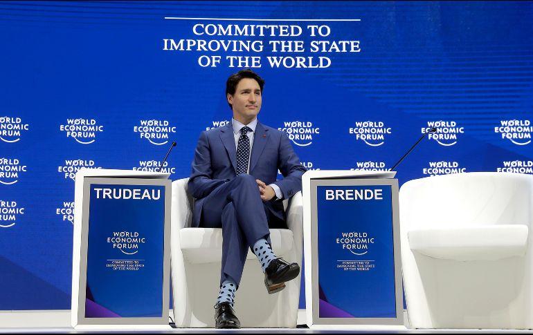 Peña Nieto y Justin Trudeau firmarán en marzo un acuerdo comercial