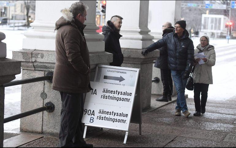 En Claves: Elecciones presidenciales en Finlandia