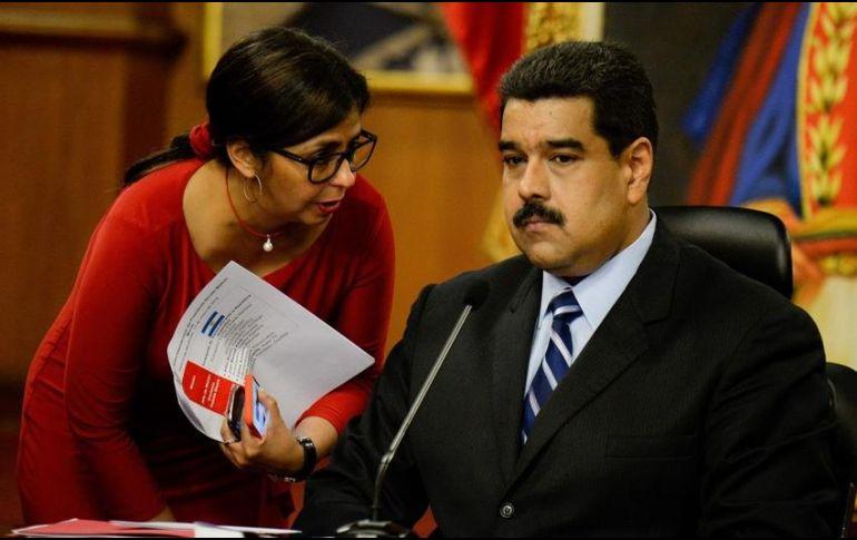 Gobierno venezolano rechaza