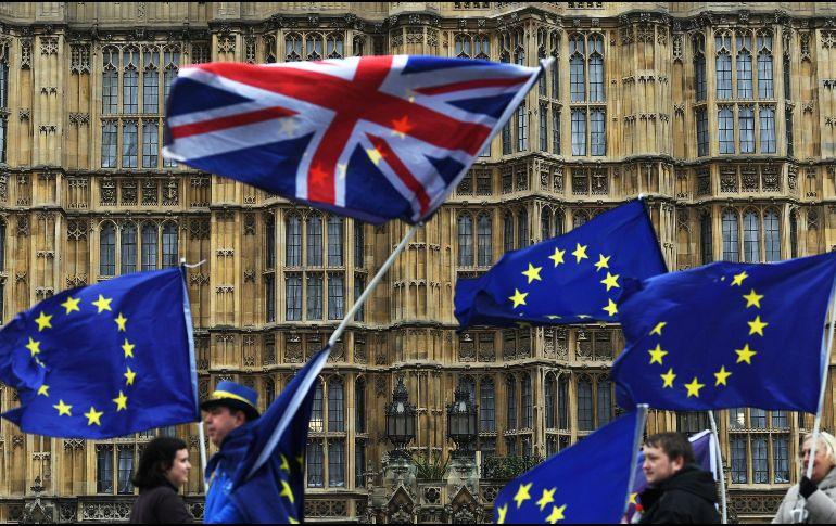Admite Gobierno Británico que con el Brexit estarán peor