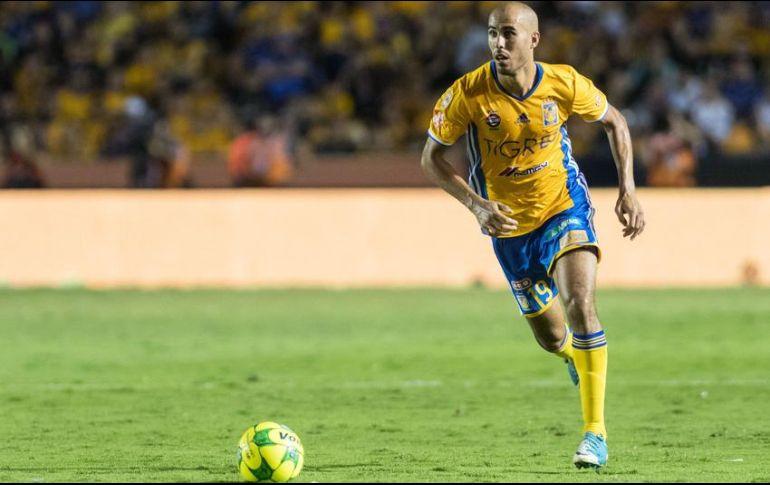 'Quiero jugar con los mejores', Carioca sobre posible regreso de Guido