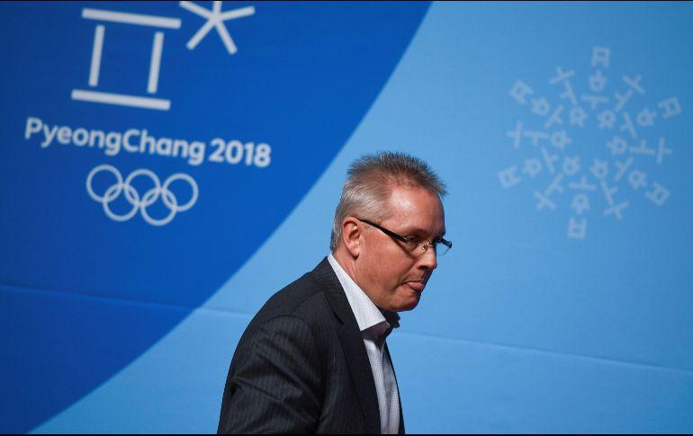 Cuatro colombianos estarán en los juegos Olímpicos de Invierno