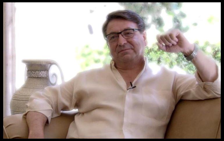 Analizan traslado de exsecretario del PRI, Alejandro Gutiérrez a penal federal
