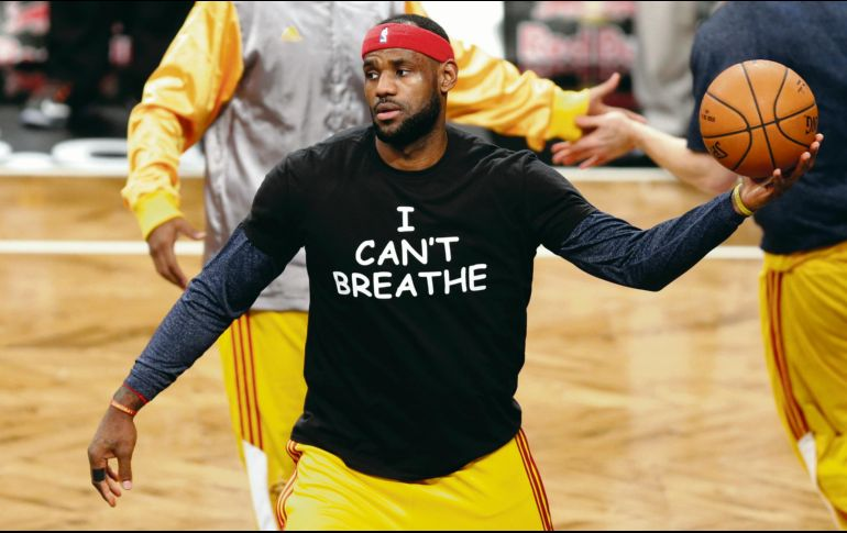 LeBron James interesa a los Warriors — Sorprendente rumor