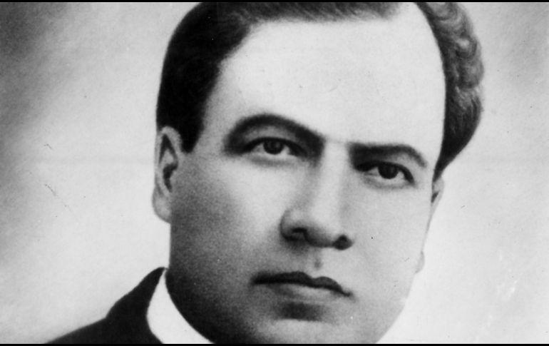 Conmemoran 102 aniversario de la muerte del poeta Rubén Darío — Nicaragua