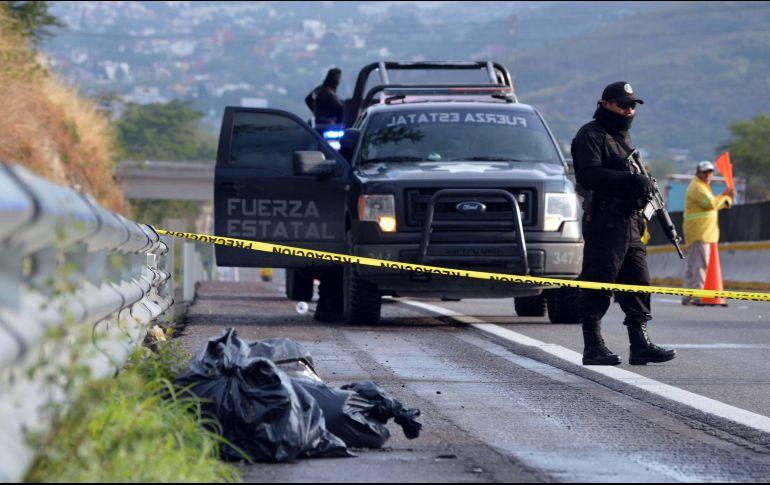 Tecomán, un municipio de Colima, es el más violento