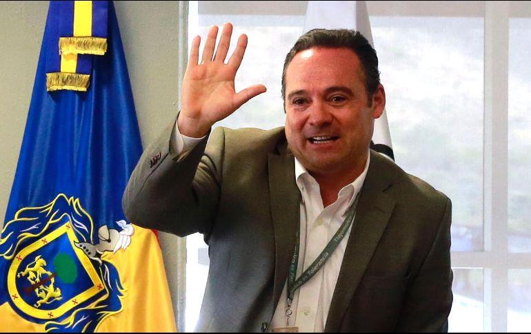 Alberto Uribe deja MC y será coordinador estatal de Morena Jalisco