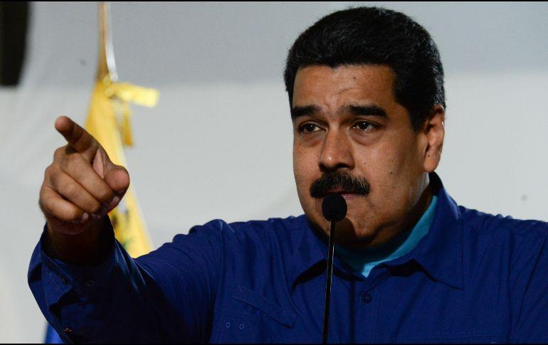 Rechazan presencia de Maduro en asunción presidencial en Chile