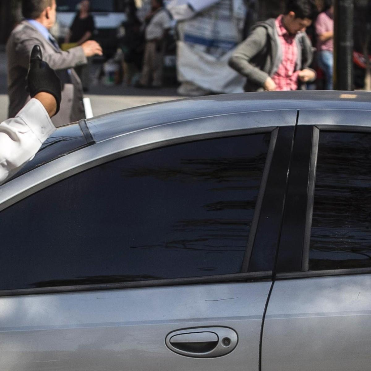 4f09f43f6c Abandonan operativos contra autos polarizados   El Informador :: Noticias  de Jalisco, México, Deportes & Entretenimiento