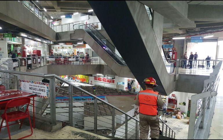 Jalisco y Colima reportan esta mañana sismo de magnitud 6.0
