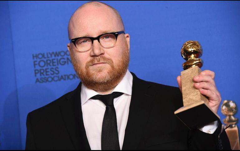 Fallece el compositor Jóhann Jóhannsson, ganador de un Globo de Oro