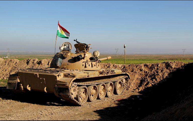 Restauración de Irak requiere al menos 25.000 millones de dólares