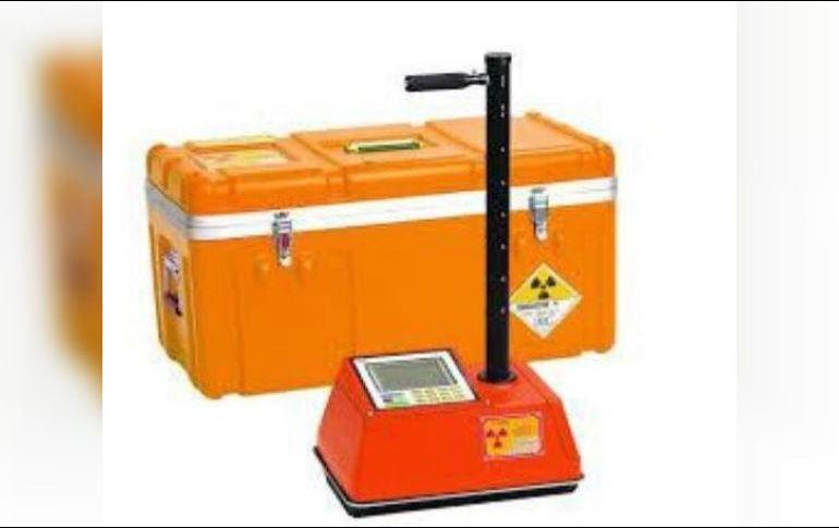 Emiten alerta por robo de fuente radiactiva en León