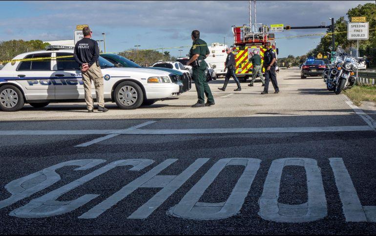 El tirador de Florida podría ser condenado a la pena de muerte