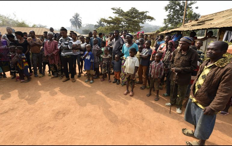 Tres suicidas matan a 20 en Nigeria