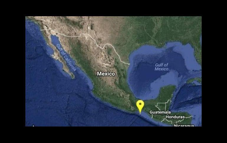 Se activa la Alerta Sismica por sismo magnitud 6 en la CDMX