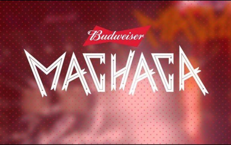 Listo el cartel de Machaca Fest 2018