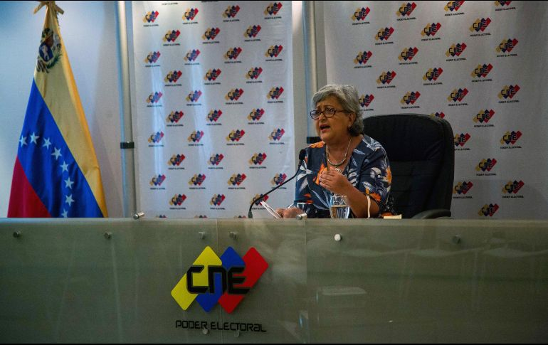 Maduro anunció la creación del Frente Amplio de la Patria
