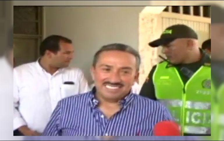 Por ahora, Hugo Aguilar conservará sus tres autos de alta gama