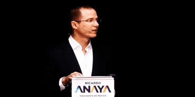 El PRI insiste en que se investigue enriquecimiento de Anaya