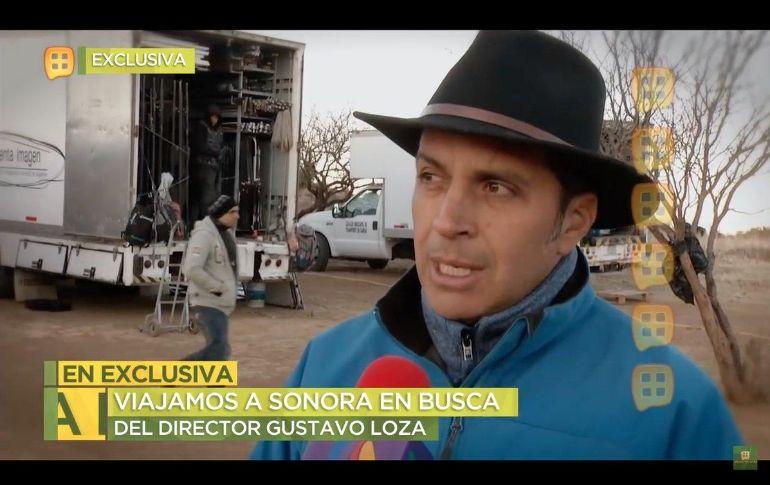 Karla Souza evita hablar de Gustavo Loza