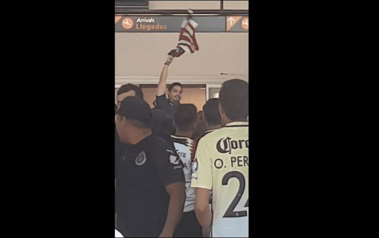 Chivas y América empatan en el Clásico Nacional